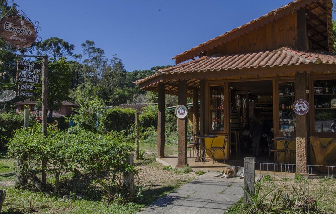 Vila de Maringa