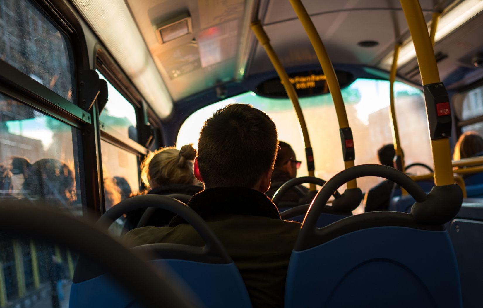 Horários de ônibus Visconde de Mauá atualizado!