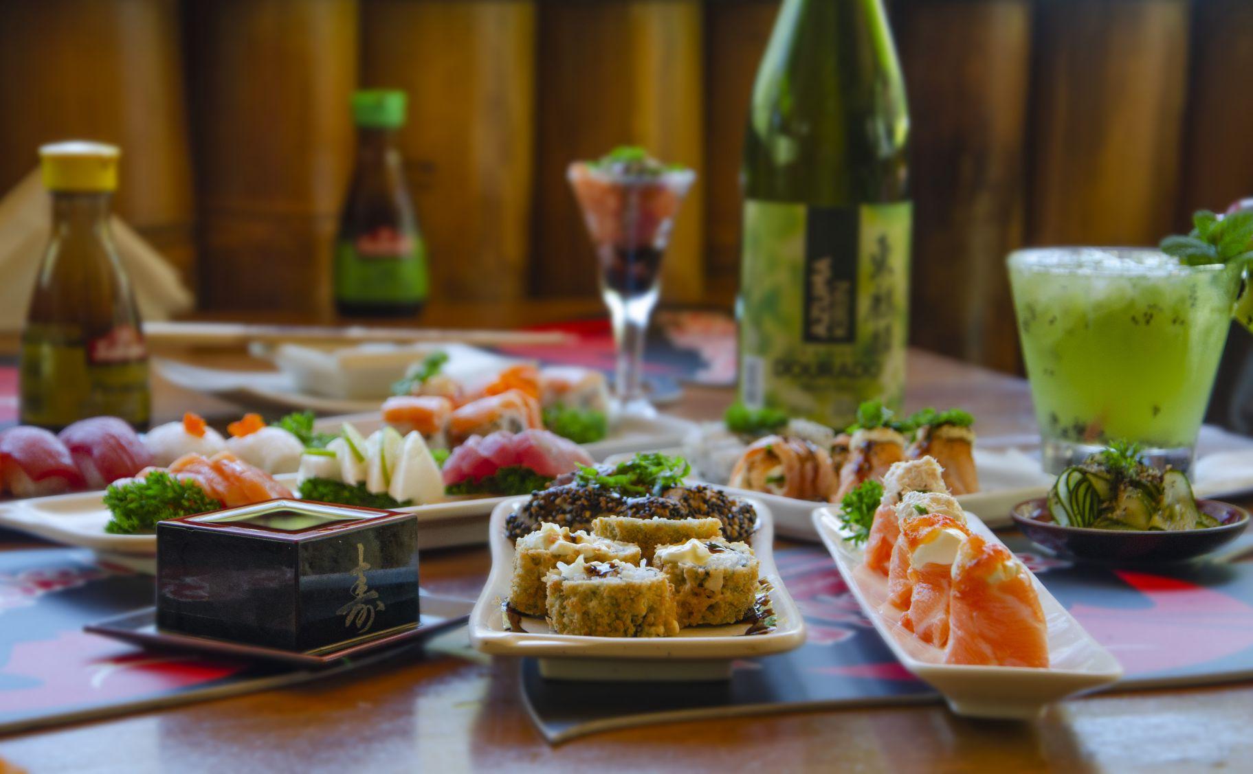 Yamazaki Sushi